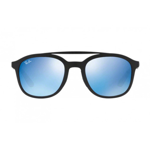 4a554569779 Ray-Ban RB4290 Square Sunglasses for Men