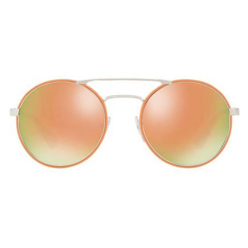 3b016912d86bc Prada Round Sunglasses For Women