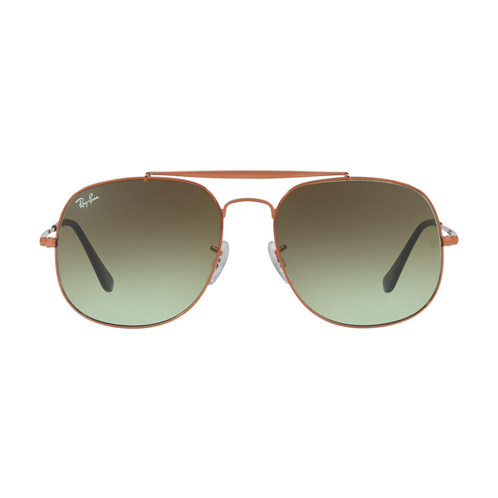 620ddb7e7 راي-بان نظارات شمسية RB3561 مربعة الشكل للجنسين، عدسة لون أخضر، 9002A6-57 -  UPC: 8053672730388 | أسواق.كوم