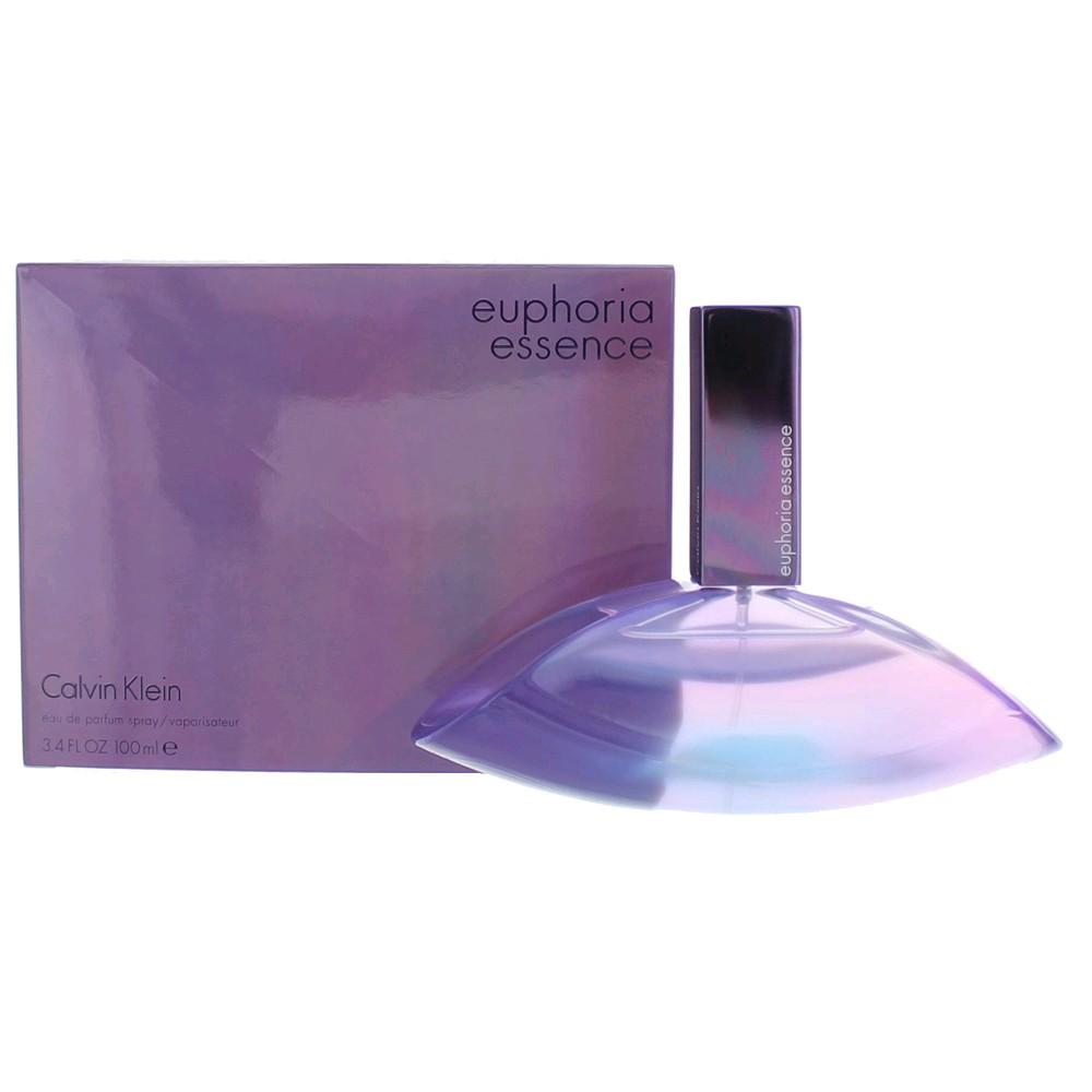 Calvin Klein Euphoria Essence Eau De Parfum For Women 100ml Upc