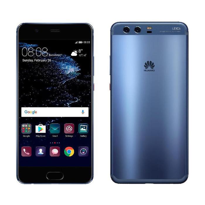 e4c2e8e9fa9f6 Huawei P10 Plus Dual SIM