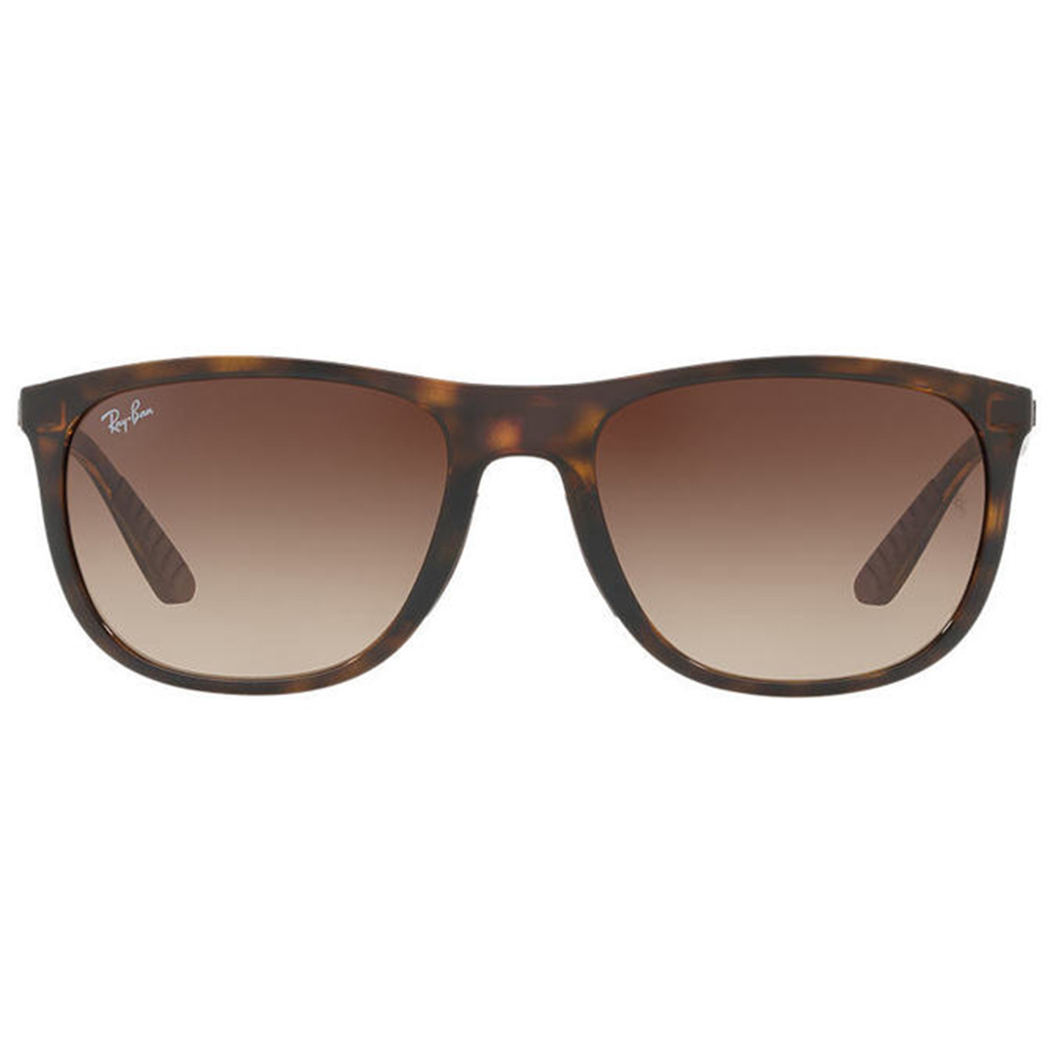 3057d92bd2 Ray-Ban RB4291 Square Sunglasses for Unisex