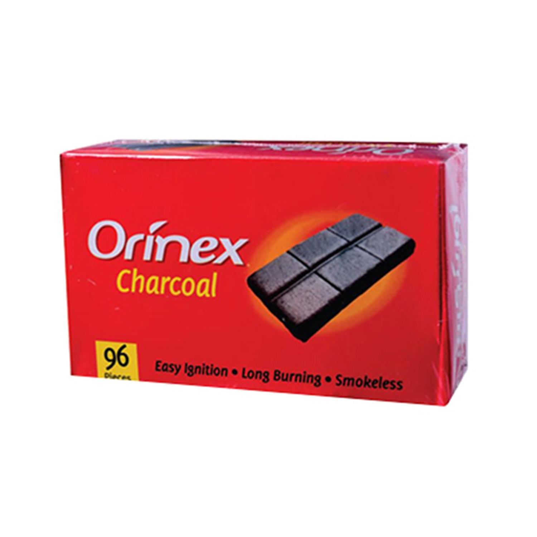 أورينكس فحم صناعي للشيشة 96 مكعب فضي Upc 6281063141150 أسواق كوم