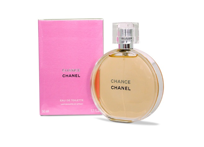 f44fa45af Chanel Chance Eau de Toilette for Women, 50 ml - UPC: 3145891264500    ASWAQ.COM