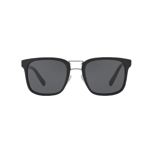c078af1fe برادا نظارات شمسية مربعة للرجال، عدسة رمادية، SPR14TS 1AB/5S0-53 mm - UPC:  8053672733068 | أسواق.كوم