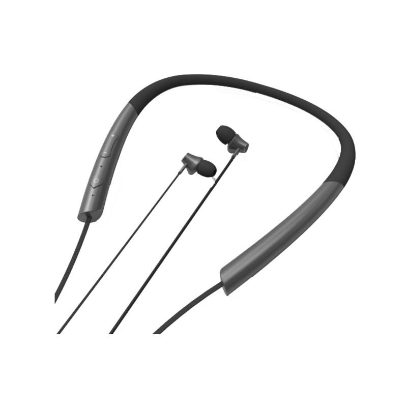 a0acad86628 Xcell Magintic In Ear Bluetooth Headset, 10 m, Black, SHS-460 - UPC:  6291107034898 | ASWAQ.COM