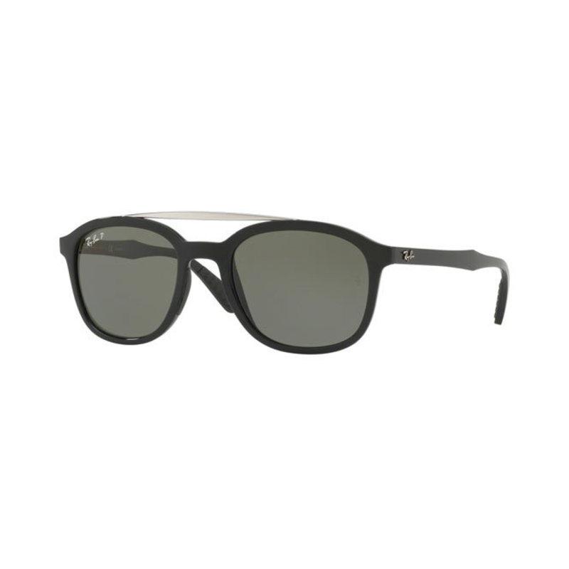 e21f9c088 راي-بان نظارات شمسية RB4290 مربعة الشكل للرجال، عدسة لون أخضر، 6019A -53 -  UPC: 8053672840711 | أسواق.كوم