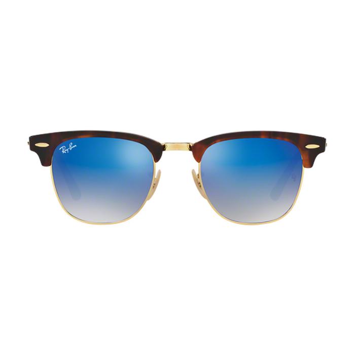 dce21f747 راي-بان نظارات شمسية RB3016 مربعة للجنسين، عدسة لون أزرق، 9907Q-49 - UPC:  8053672603859 | أسواق.كوم