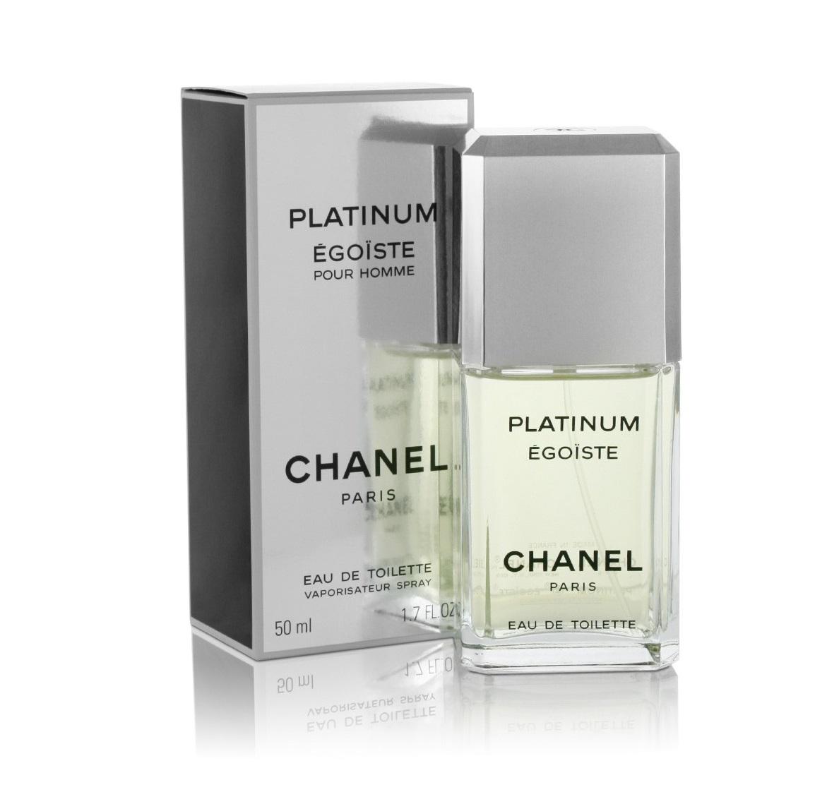 0a076de896c Chanel Egoist Platinum Eau de Toilette for Men