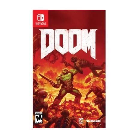 Doom F...