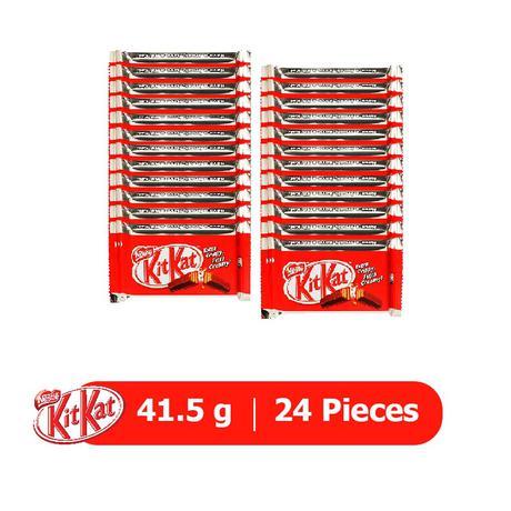 KitKat...