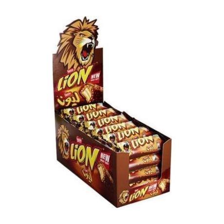 Lion C...