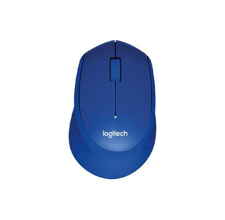 Logitech M535 Bluetooth Optical Mouse, 6 Buttons, 1000 DPI